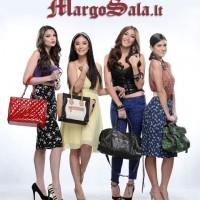 """""""Margosala"""" - Rankinių Sala. Internetinė Rankinių Parduotuvė Moterims"""